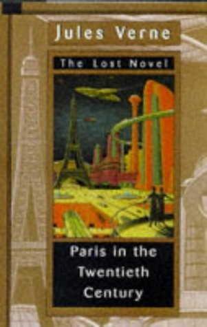 9780679444343: Paris in the Twentieth Century