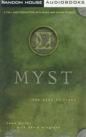 9780679444480: Myst: The Book of Tiana