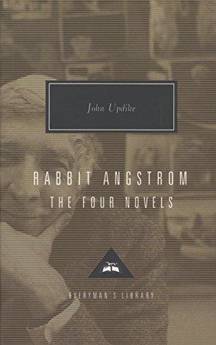 9780679444596: Rabbit Angstrom: The Four Novels: Rabbit, Run, Rabbit Redux, Rabbit Is Rich, and Rabbit at Rest (Everyman's Library (Cloth))