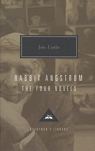Rabbit Angstrom: A Tetralogy (Everyman's Library, No.: Updike, John