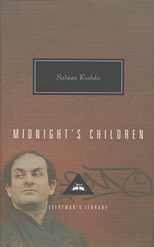 9780679444626: Midnight's Children (Everyman's Library)