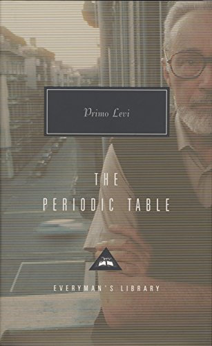 9780679444633: The Periodic Table (Everyman's Library Classics & Contemporary Classics)
