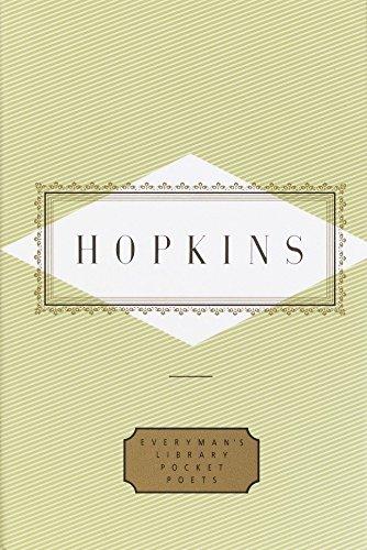 9780679444695: Hopkins: Poems (Everyman's Library Pocket Poets)