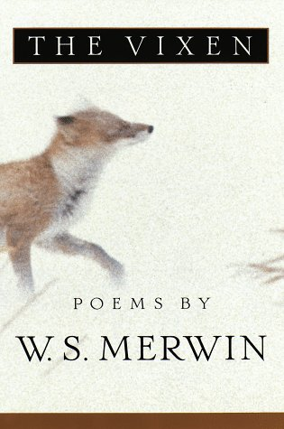 9780679444770: The Vixen: Poems