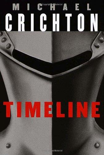 Timeline: Michael Crichton
