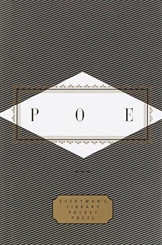 9780679445050: Poe: Poems (Everyman's Library Pocket Poets Series)