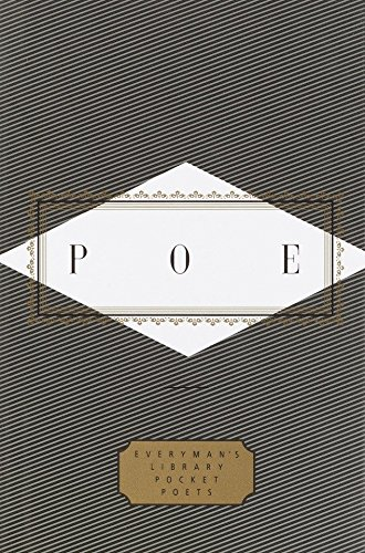 9780679445050: Poe: Poems (Everyman's Library Pocket Poets Series)