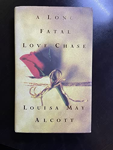 9780679445104: A Long Fatal Love Chase