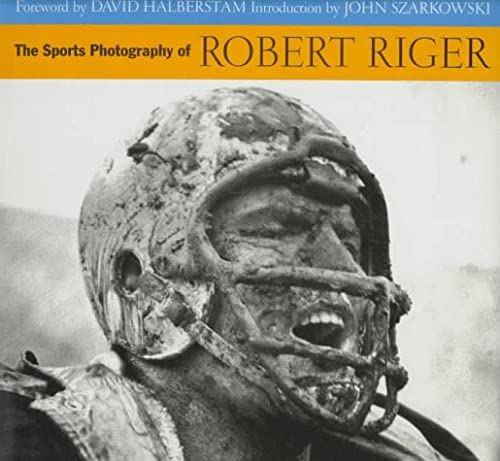 9780679445135: The Sports Photography of Robert Riger