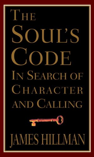 9780679445227: The Soul's Code: In Search of Character and Calling