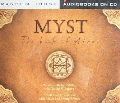 The Book of Atrus (Myst, Book 1): Miller, Rand
