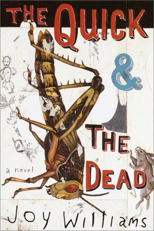 9780679446460: The Quick and the Dead