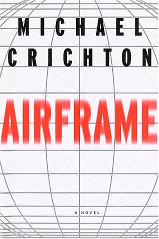 9780679446484: Airframe