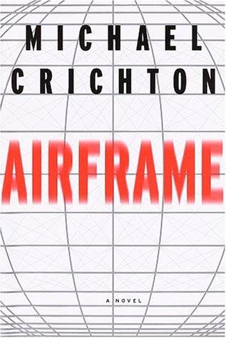 Airframe: Crichton, Michael