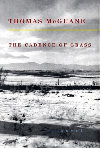 9780679446743: The Cadence of Grass (Vintage Contemporaries)