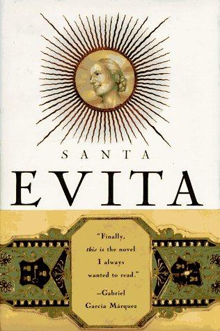 9780679447047: Santa Evita