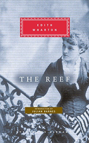 9780679447245: The Reef (Everyman's Library Classics & Contemporary Classics)
