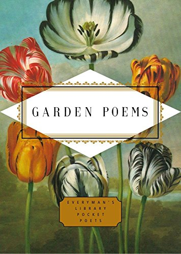 Garden Poems (Everyman's Library Pocket Poets)