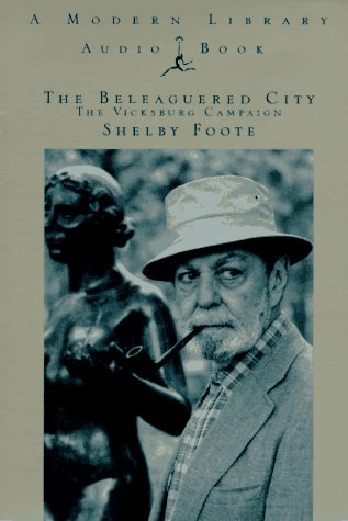 9780679447566: The Beleaguered City: The Vicksburg Campaign