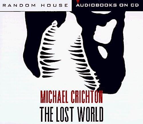 9780679447634: Lost World