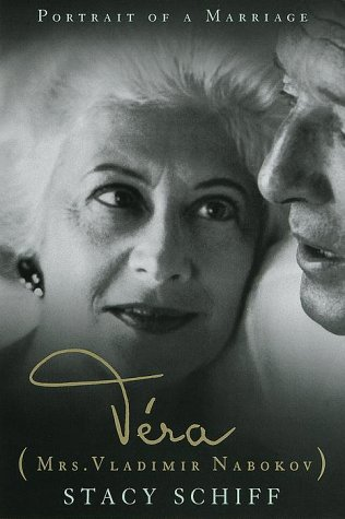 9780679447900: Vera (Mrs. Vladimir Nabokov): A Biography