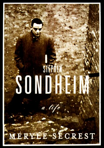 9780679448174: Stephen Sondheim: A Life
