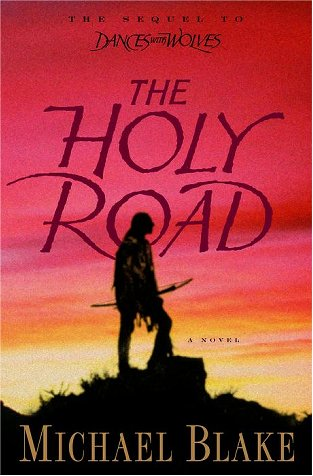 9780679448662: The Holy Road: A Novel