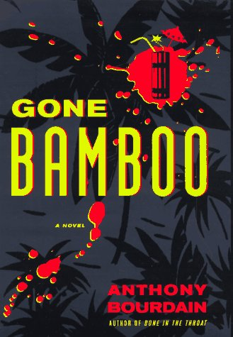 9780679448808: Gone Bamboo