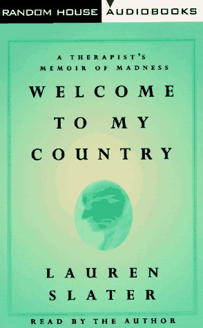9780679448822: Welcome to My Country