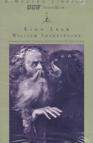 9780679449263: King Lear (BBC Radio)