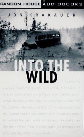 9780679450252: Into the Wild