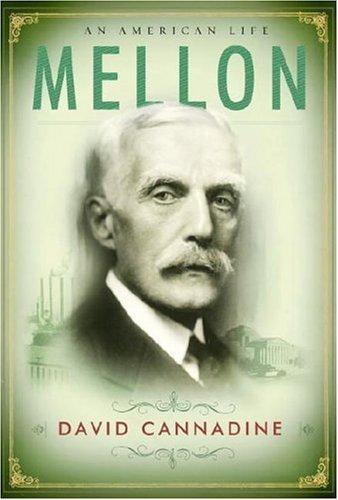 9780679450320: Mellon: An American Life