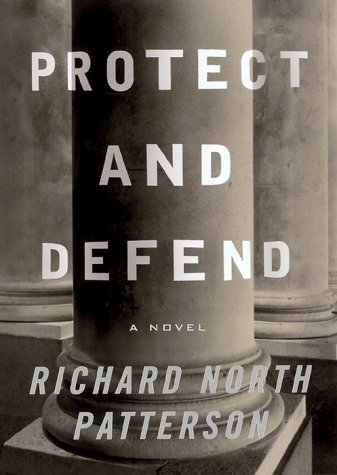 9780679450443: Protect and Defend: A Novel