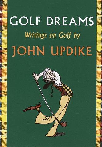 9780679450580: Golf Dreams: Writings on Golf