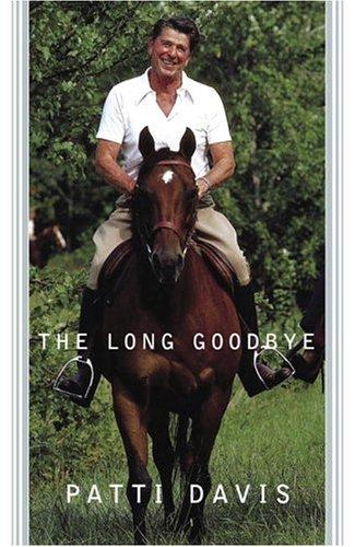 The Long Goodbye: Patti Davis