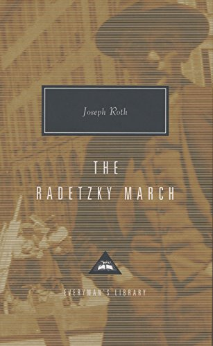 9780679451006: The Radetzky March (Everyman's Library)