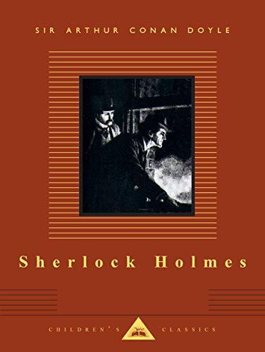 9780679451044: Sherlock Holmes (Everyman's Library Children's Classics Series)