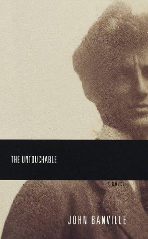 The Untouchable: Banville, John