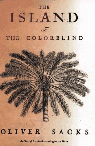 9780679451143: The Island of the Colorblind