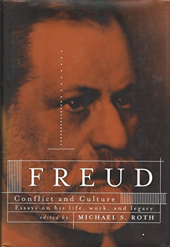 9780679451167: Freud Conflict and Culture: Conflict and Culture