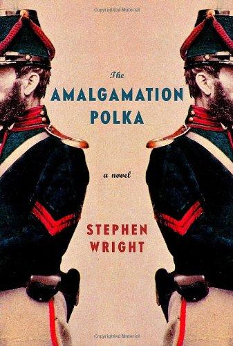 9780679451174: The Amalgamation Polka