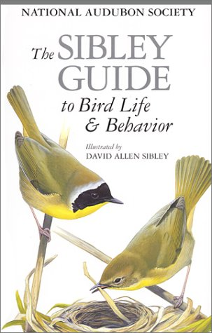 9780679451235: The Sibley Guide to Bird Life & Behavior