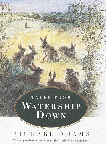 9780679451259: Tales from Watership Down