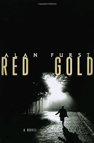9780679451860: Red Gold