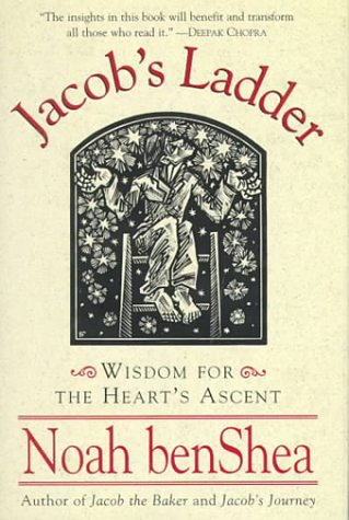9780679451891: Jacob's Ladder:: Wisdom for the Heart's Ascent (Jacob the Baker)
