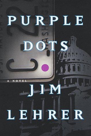 9780679452379: Purple Dots: A Novel