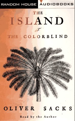 9780679452485: Island of the Colorblind