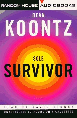 9780679452775: Sole Survivor