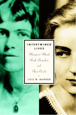 9780679454359: Intertwined Lives: Margaret Mead, Ruth Benedict, and Their Circle