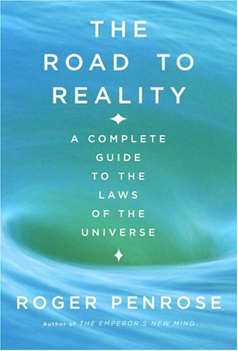 9780679454434: The Road to Reality